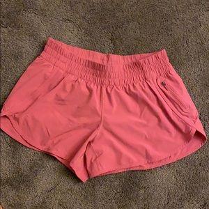 Lululemon Women's Tracker Shorts